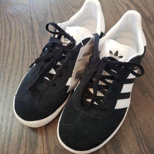 Kids Adidas Gazelles